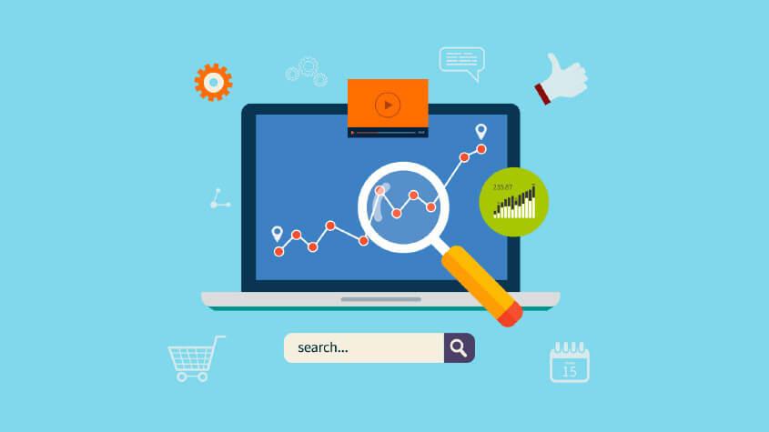 چگونگی تعامل افراد با موتورهای جستجو