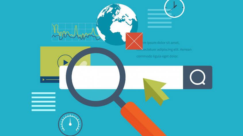 مقدمه ای بر بهینهسازی سایت برای موتورهای جستجو