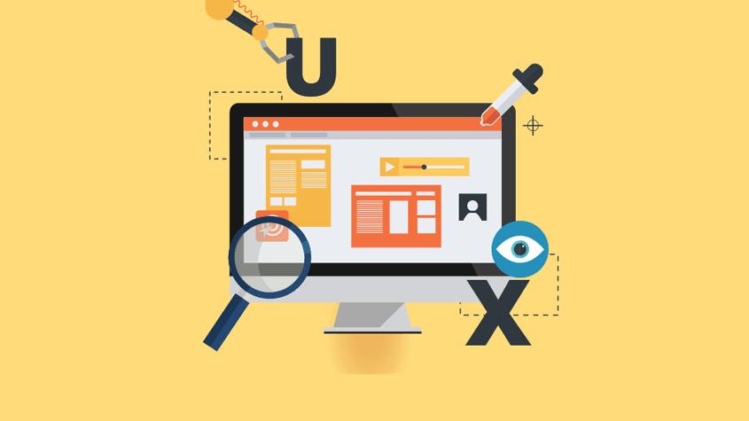 چگونگی تاثیر تجربه کاربری بر رتبه بندی سایت در موتورهای جستجو